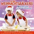 In der Weihnachtsbäckerei, 1 Audio-CD
