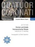 Formen und Inhalte freimaurerischer Rituale