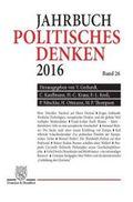 Politisches Denken. Jahrbuch 2016.