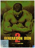 Generation Iron 2, 1 DVD (Limited Edition)