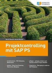Projektcontrolling mit SAP PS