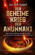 Der geheime Krieg der Anunnaki