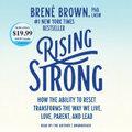 Rising Strong, Audio-CD