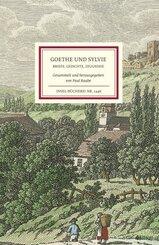 Goethe und Sylvie
