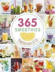 365 Smoothies