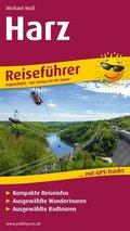 3in1-Reiseführer Harz