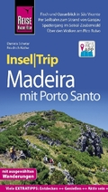 Reise Know-How InselTrip Madeira mit Porto Santo