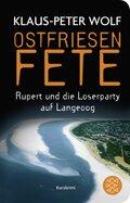 Ostfriesenfete (Fischer Taschenbibliothek)