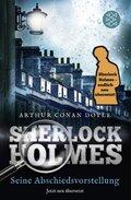 Sherlock Holmes - Seine Abschiedsvorstellung