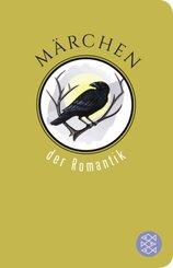 Märchen der Romantik (Fischer Taschenbibliothek)