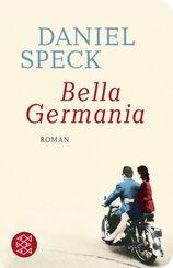 Bella Germania (Fischer Taschenbibliothek)