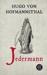 Jedermann (Fischer Taschenbibliothek)