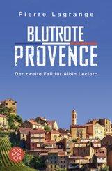 Blutrote Provence