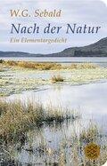 Nach der Natur (Fischer Taschenbibliothek)