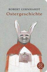 Ostergeschichte (Fischer Taschenbibliothek)