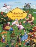 Märchen Wimmelbuch