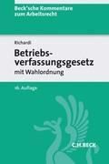 Betriebsverfassungsgesetz (BetrVG), Kommentar