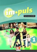 im.puls 1 - Multimedia-Anwendungen. Ausgabe D und Schweiz, 1 CD-ROM