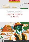 Uncle Tom's Cabin, w. Audio-CD