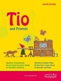 Tio and Friends, für Blockflöte und Klavier