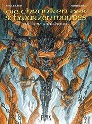 Chroniken des Schwarzen Mondes - Der Opalthron