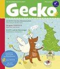 Gecko - Nr.62
