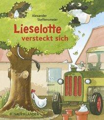 Lieselotte versteckt sich (Mini)