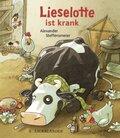Lieselotte ist krank, Mini-Ausgabe