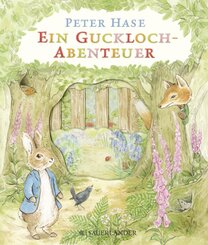 Peter Hase - Ein Guckloch-Abenteuer