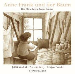Anne Frank und der Baum