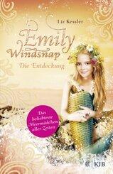 Emily Windsnap - Die Entdeckung