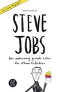Steve Jobs - Das wahnsinnig geniale Leben des iPhone-Erfinders