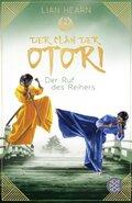 Der Clan der Otori. Der Ruf des Reihers