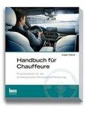 Handbuch für Chauffeure