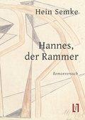 Hannes, der Rammer