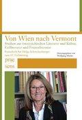 Von Wien nach Vermont