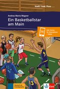 Ein Basketballstar am Main