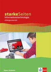starkeSeiten Informationstechnologie, Ausgabe Bayern Realschule ab 2018: Schülerbuch ab Klasse 5; 1
