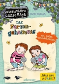 Detektivbüro LasseMaja - Das Feriengeheimnis