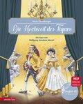 Die Hochzeit des Figaro, m. Audio-CD