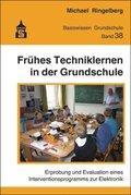 Frühes Techniklernen in der Grundschule