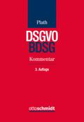 BDSG/DSGVO, Kommentar