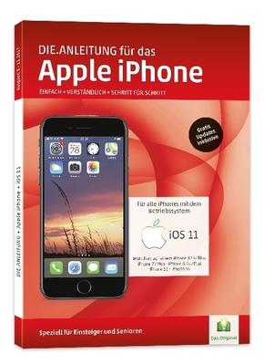 Die.Anleitung für das iPhone mit iOS 11+12