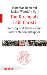 Die Kirche als Leib Christi