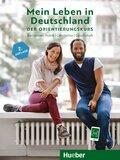 Mein Leben in Deutschland - der Orientierungskurs, Kursbuch
