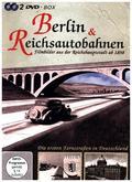 Berlin & Reichsautobahnen, 2 DVD