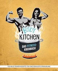 Body Kitchen - Das Fitness-Kochbuch - Bd.2