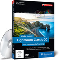 Lightroom Classic CC, 1 DVD-ROM