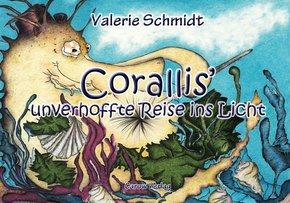 Corallis' unverhoffte Reise ins Licht