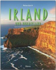 Reise durch Irland und Nordirland